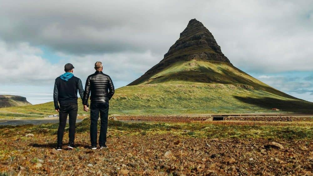 Gay Islandia