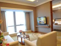 Vertical City Hotel