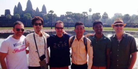Q Travel Cambodia