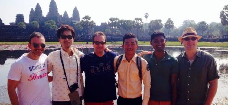 TravelGay recommandation Q Travel Cambodia