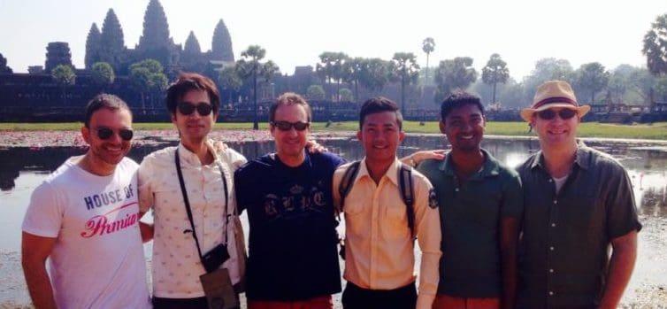 TravelGay raccomandazione Q Travel Cambodia