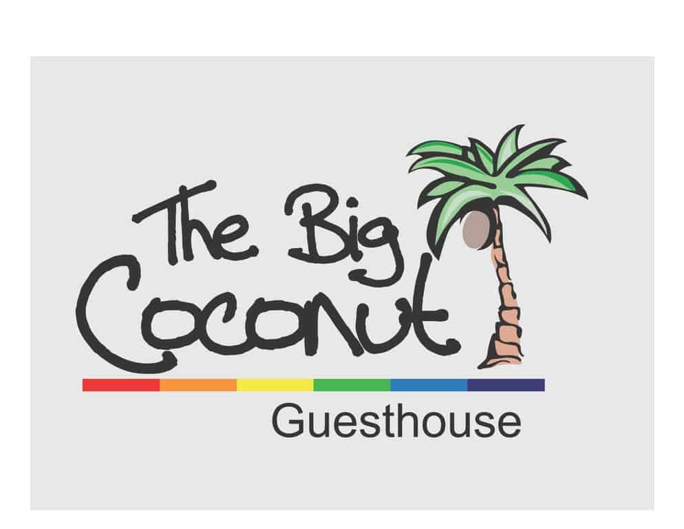 The Big Coconut Guesthouse