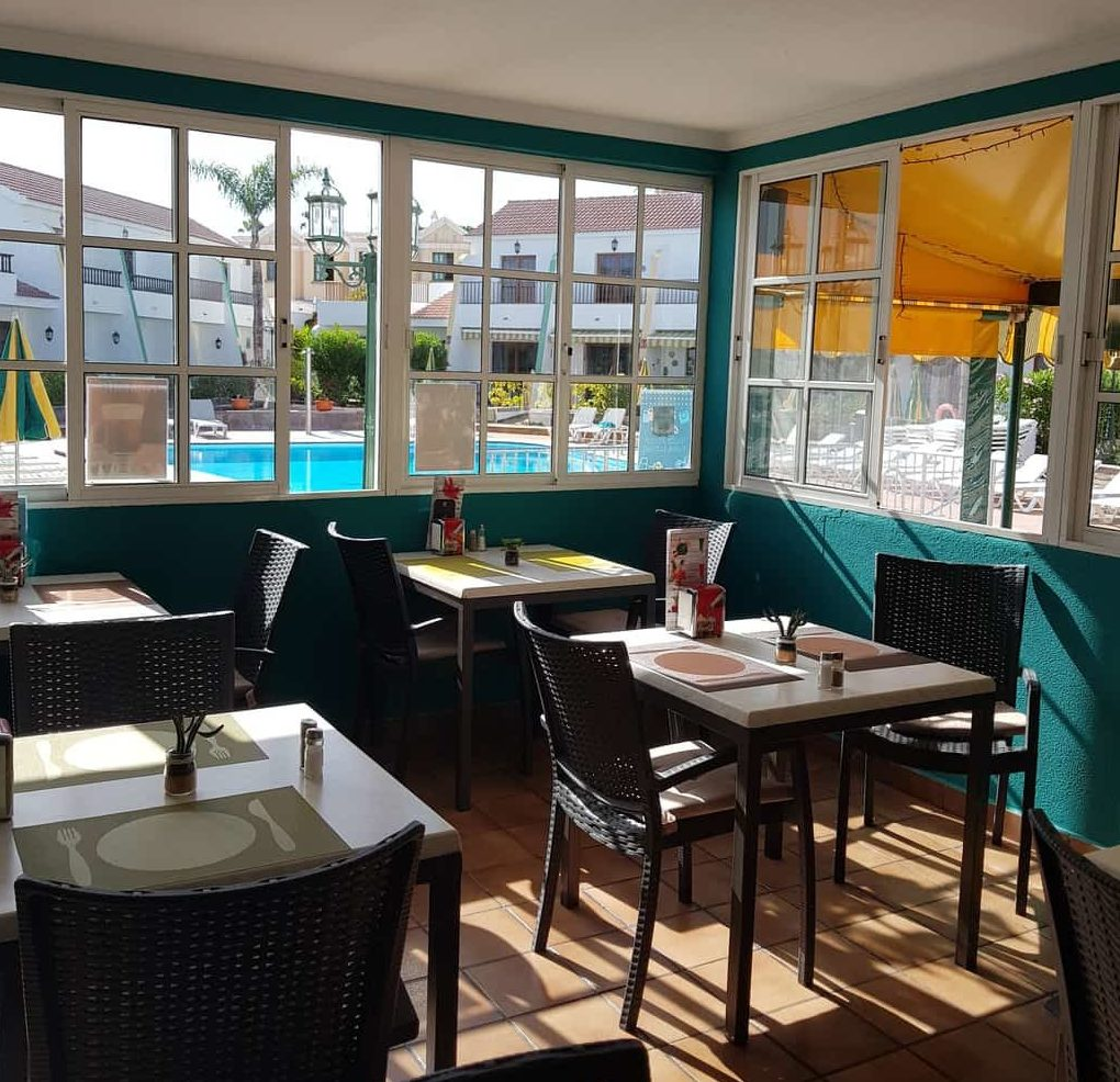TravelGay recommandation Bar Restaurante Grimanesa