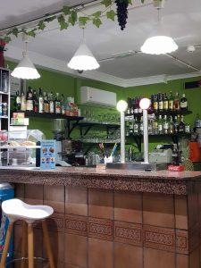 Bar Restaurante Grimanesa
