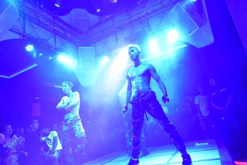Phnom Penh Gay Dance Clubs