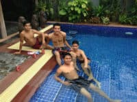 3 Monkeys Villa – Gay Hotel
