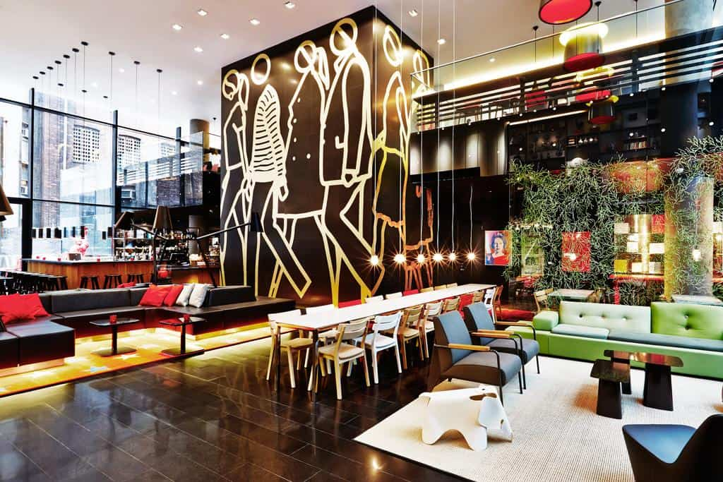 image of citizenM Hotel