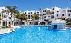 Hotels · Menorca