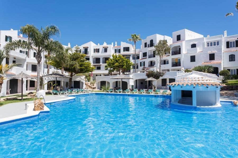Gay Menorca · Hotels