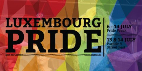 Luxembourg Pride 2019