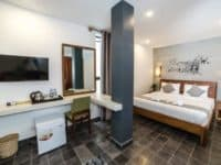 Home Chic Hotel