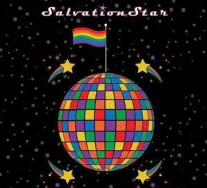 Salvation Star