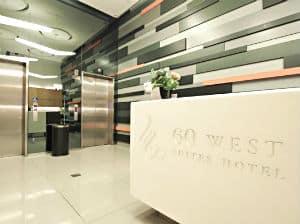 60 WEST Hotel