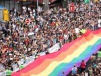 Toronto Pride 2021