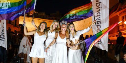 Las Libertinas Ibiza