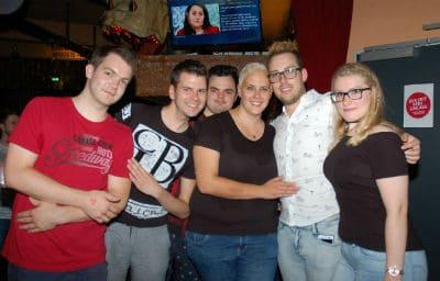 亚琛同性恋酒吧和夜店