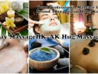 Massage Therapy, Sound Therapy & ST Shop