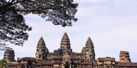 同性恋团体旅行:越南和柬埔寨