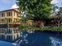 La Riviere d' Angkor