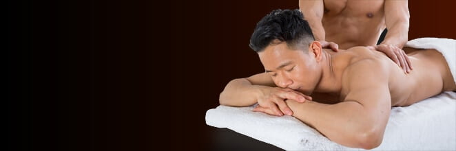 Mandalay Gay Massage Spas