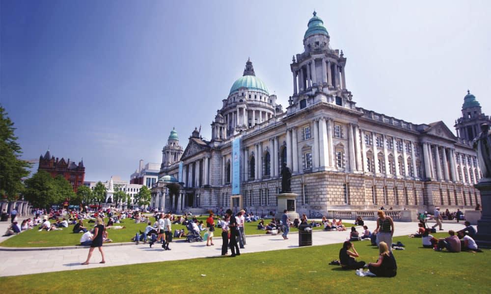 Belfast gay