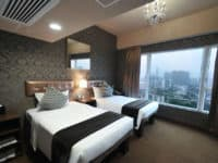 Best Western Grand Tsim Sha Tsui