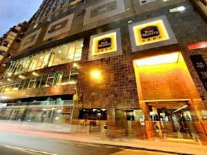 Best Western Grand Tsim Sha Tsui