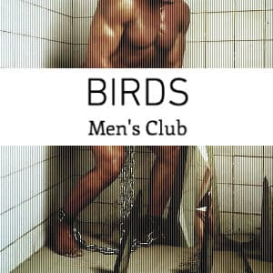 BIRDS Men's Club