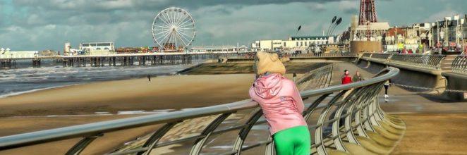Gay Blackpool