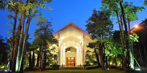 Gay Siem Reap · Luxury Hotels