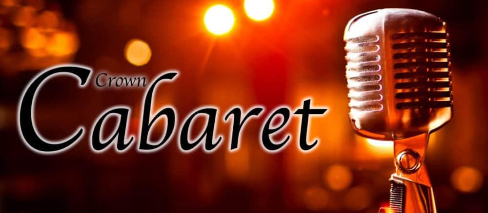 Salle Cabaret @ Crown & Anchor
