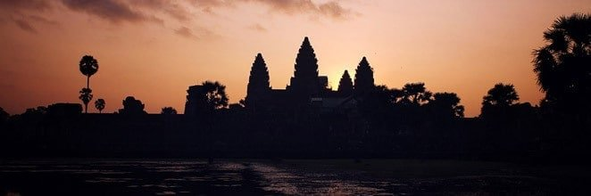 Cambodia Group Trips