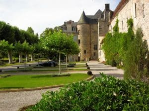 Chateau D'Arnac