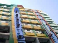 Clover City Center Plus Hotel