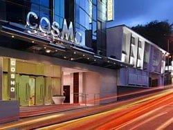 Cosmo Hotel Hong Kong