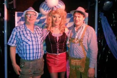 Bars et clubs gays à Dortmund