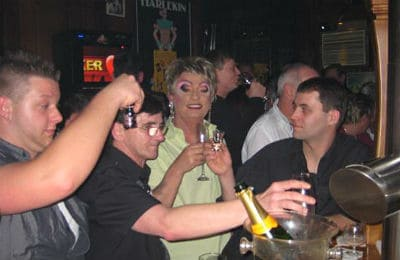 杜伊斯堡同性恋酒吧