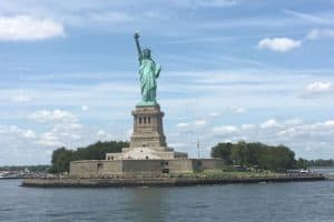 World Pride: Ellis Island Statue of Liberty & 911 Memorial Tour
