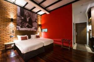Gay Yangon · Hotels