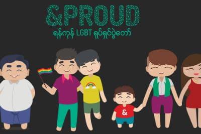 Gay Yangon · Servizi