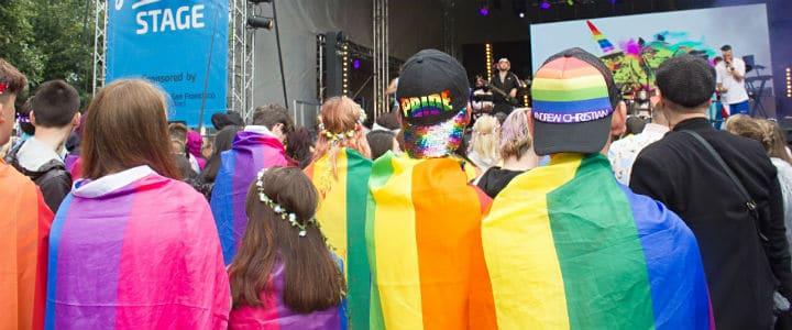 Glasgow Pride 2021