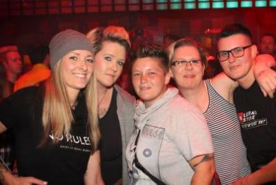 Гей-бары и клубы Галле