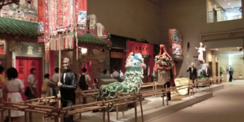 Hongkongs historiske museum