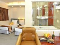 Hotel Grand United – Ahlone Branch