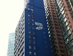 Hotel LBP