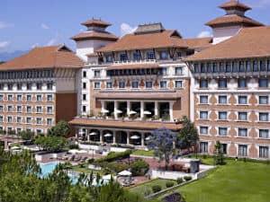 Gay Kathmandu Bars, Saunas and Hotels