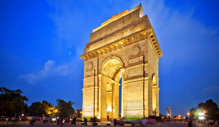 Gay New Delhi · Guida della città