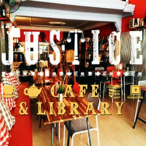 The Justice Cafe