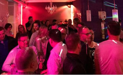 Karlsruhe Gay Bars
