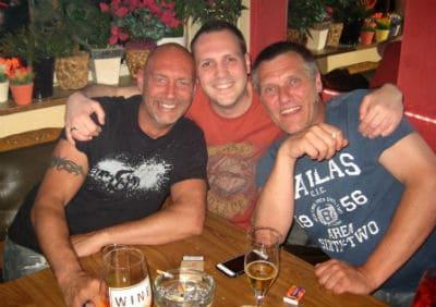 Kassel Gay Bars